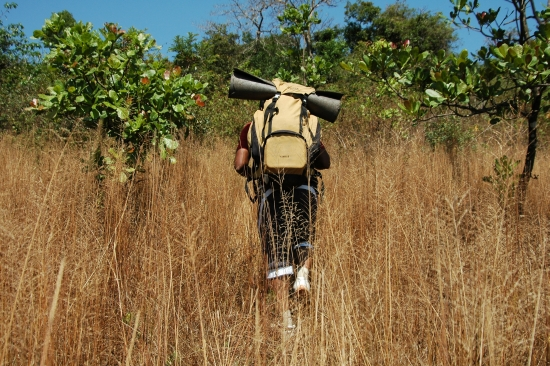 PAYANIGA - Trek to Kanooru Kote