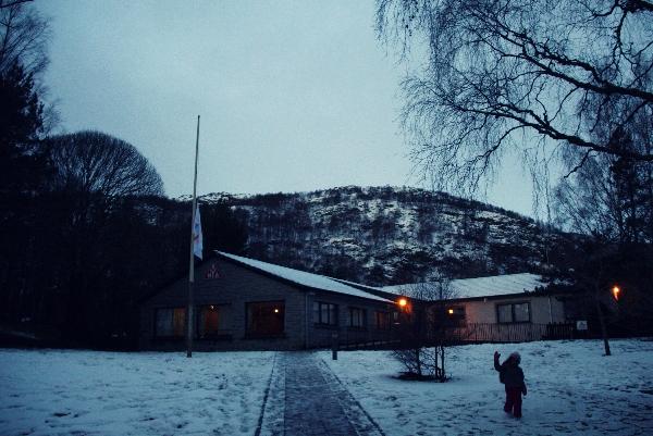 PAYANIGA - A taste of Snow storm