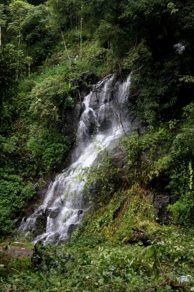 More falls, small and big