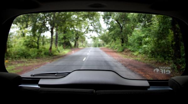 Payaniga: Renault Lodgy - More photos