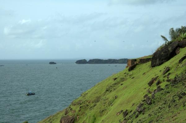 Payaniga: A short visit to Cabo De Rama