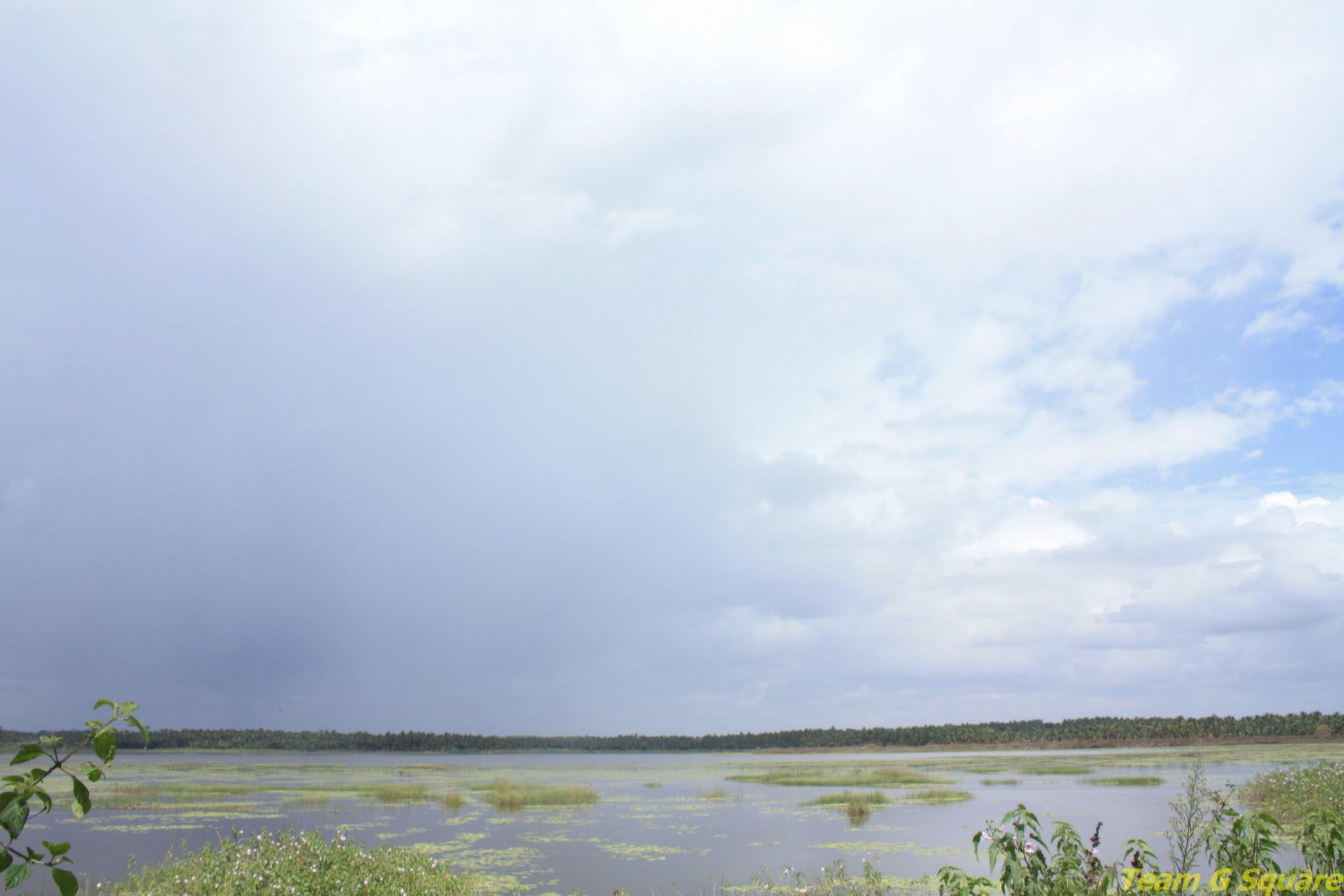 Dindagur Lake