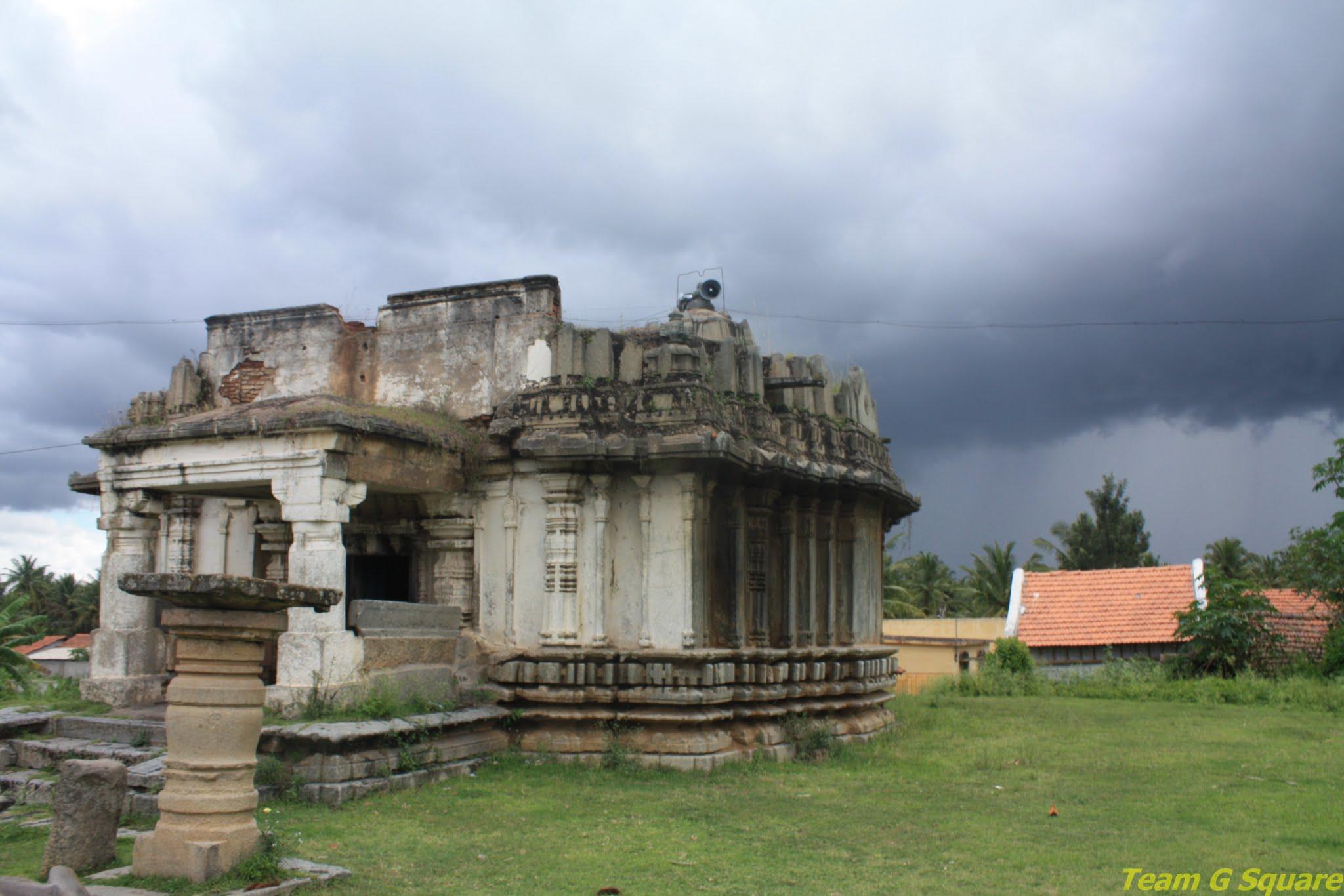 Keshava Swami Temple
