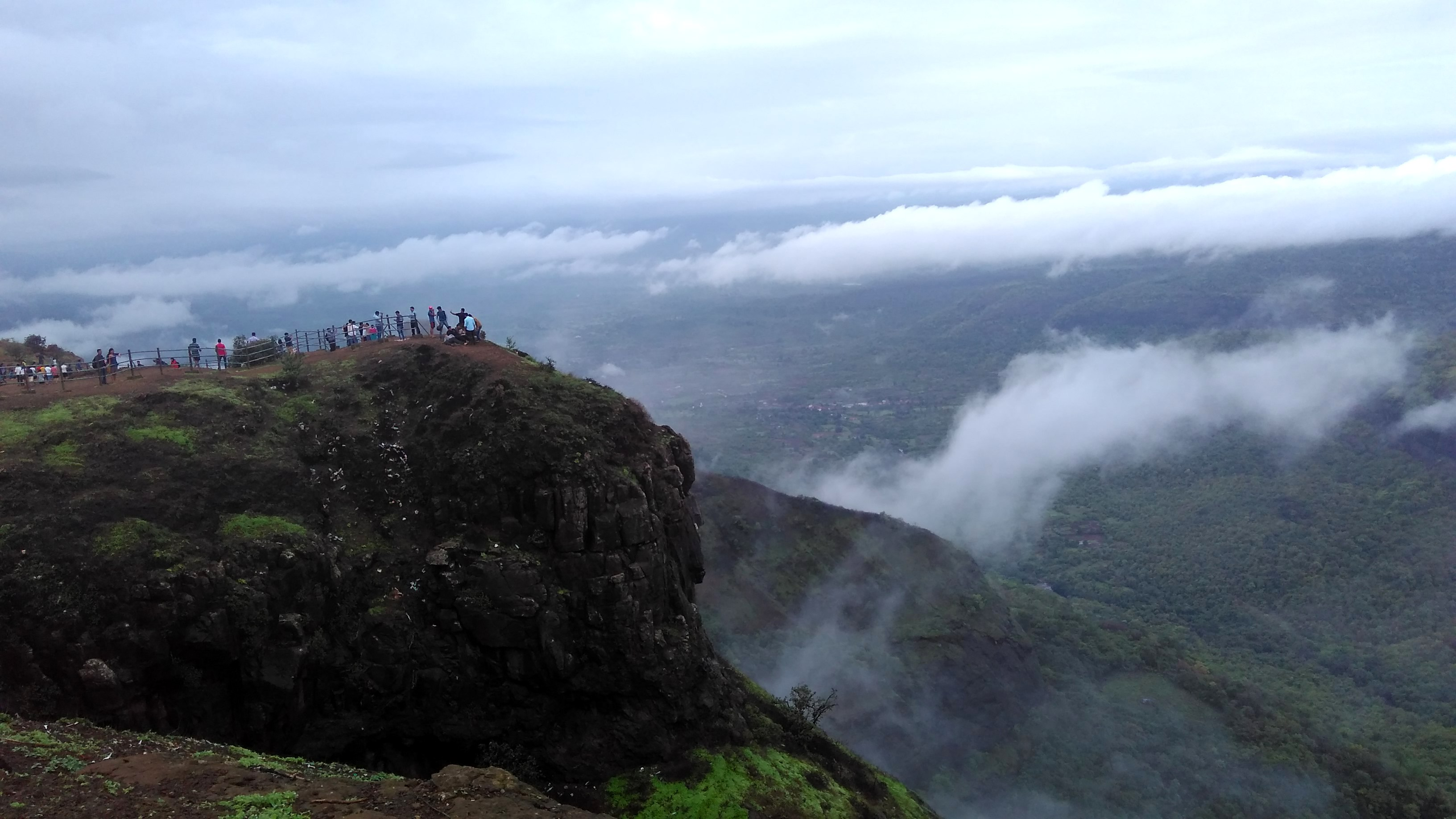 A hill station called Lonavla