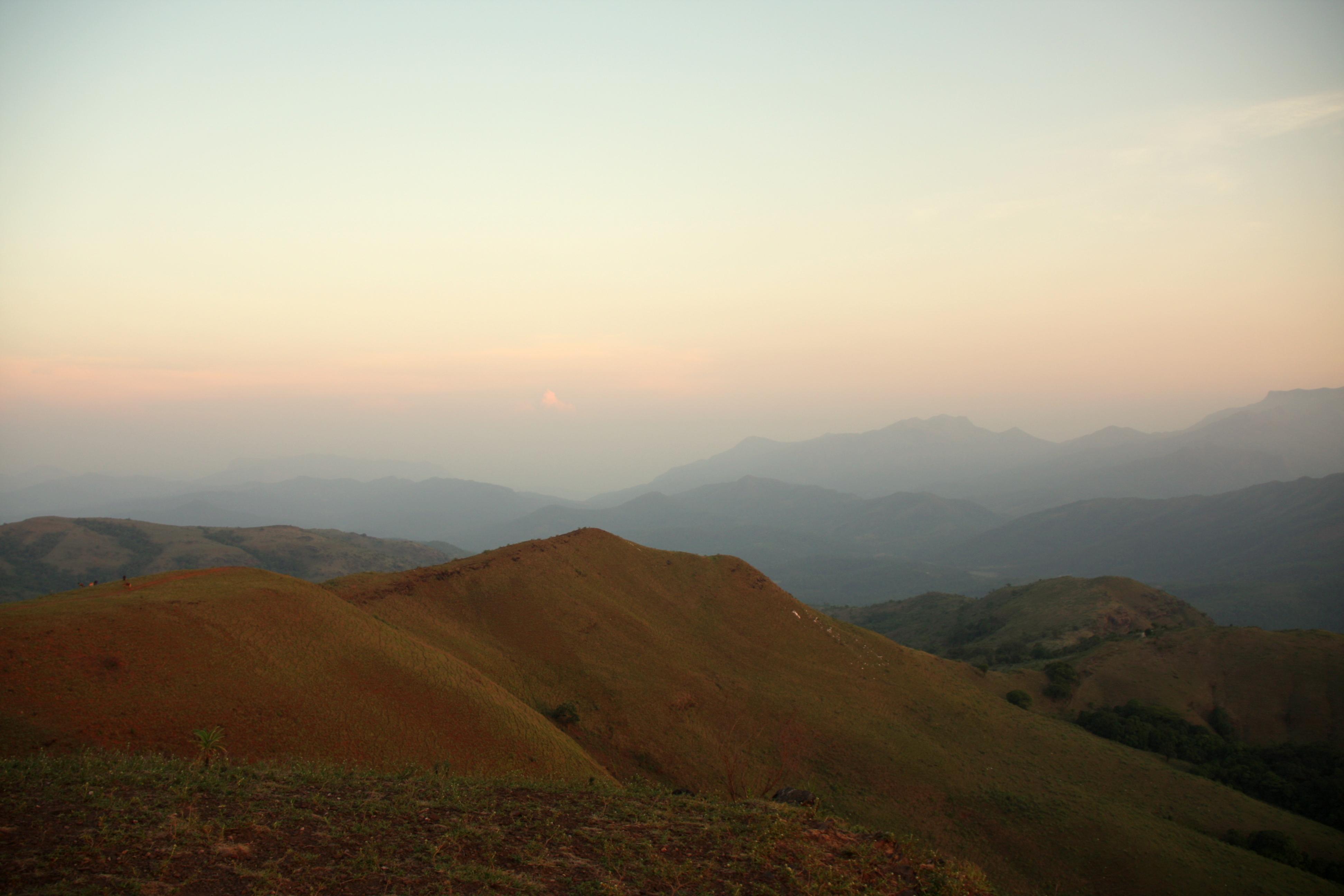 Sunset at Kyatanamakki